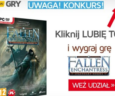 Konkurs - Elemental: Fallen Enchantress, czyli coś dla fanów klasycznych strategii!