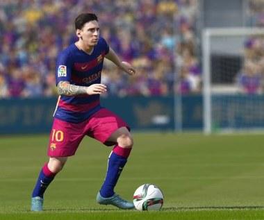 Konkurs: FIFA 16 do zdobycia!