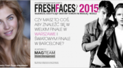 Konkurs Fresh Faces Poland 2015