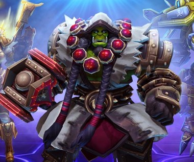 Konkurs: Heroes of the Storm