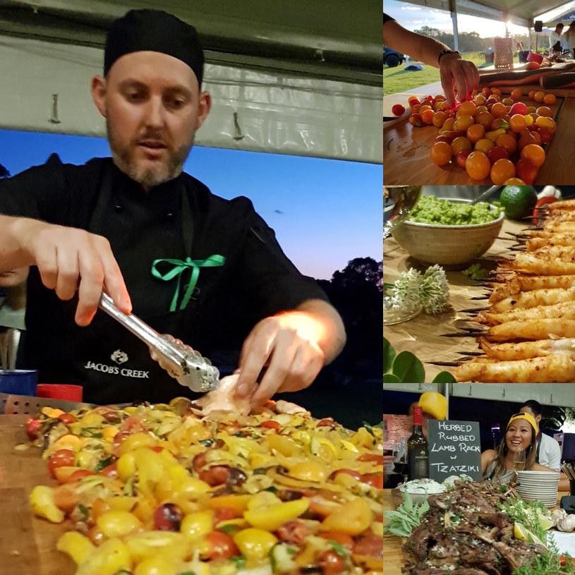 Konkurs kulinarny /Styl.pl
