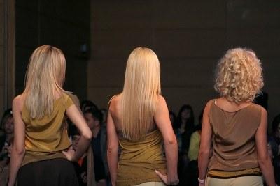 Konkurs ma za zadanie promować młode talenty /INTERIA.PL