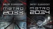 Konkurs: Metro 2033/2034