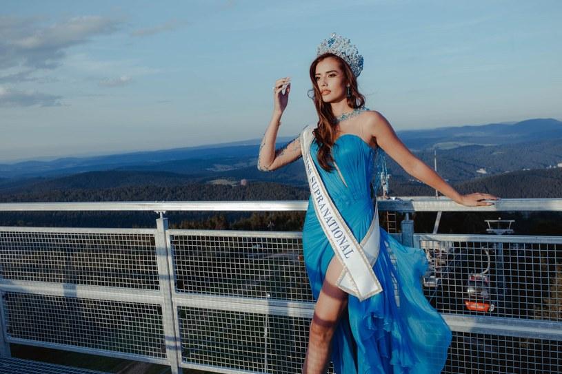 Konkurs Miss Supernational będzie można obejrzeć w sobotę 21 sierpnia o godzinie 20:00 w Polsacie /materiały prasowe