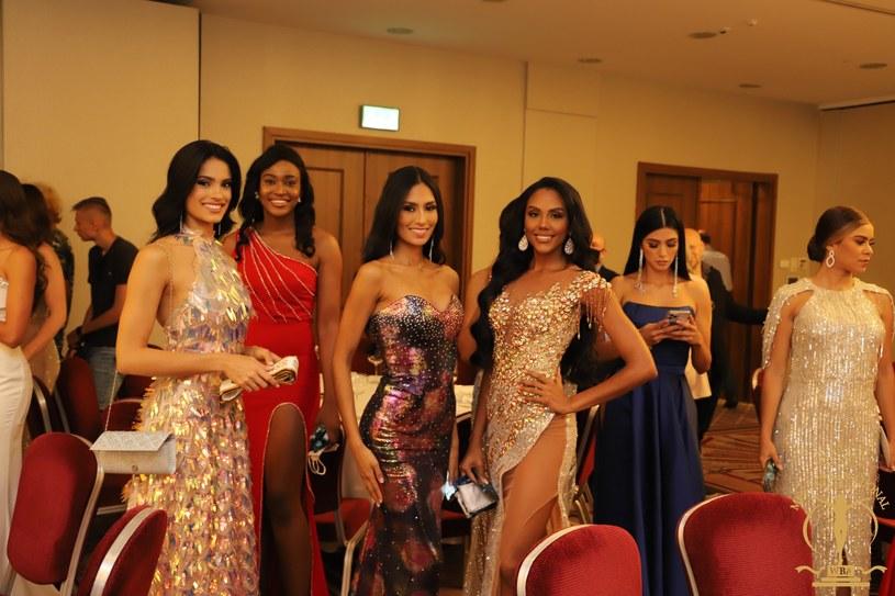 Konkurs Miss Supranational co roku cieszy się ogromnym zainteresowaniem mediów /materiały prasowe