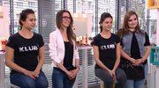 Konkurs na mistrza ślubnego makijażu. Marina Łuczenko-Szczęsna ocenia uczestniczki i wspomina swój ślubny make-up