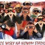Konkurs na zagospodarowanie stadionu Wisły!