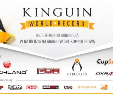 Konkurs: Pamiętacie o biciu rekordu Guinnessa podczas Poznań Game Arena?