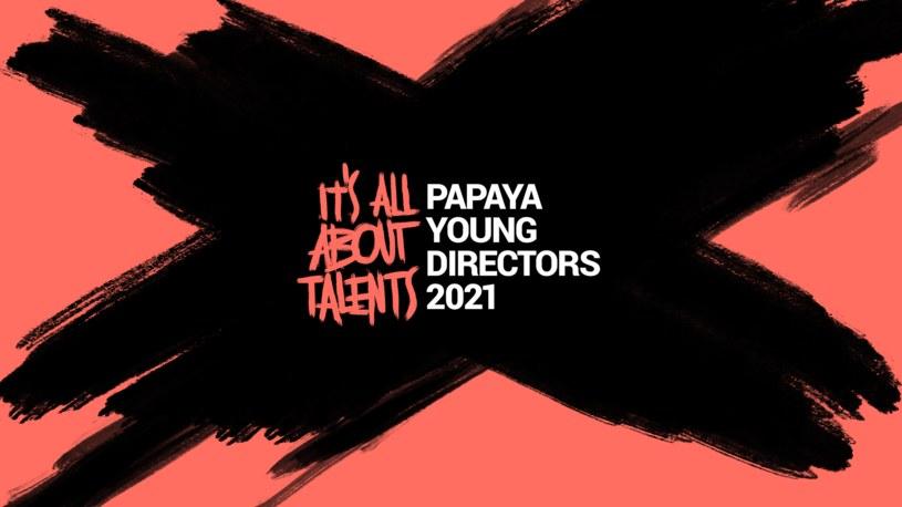 Konkurs Papaya Young Directors /materiały prasowe