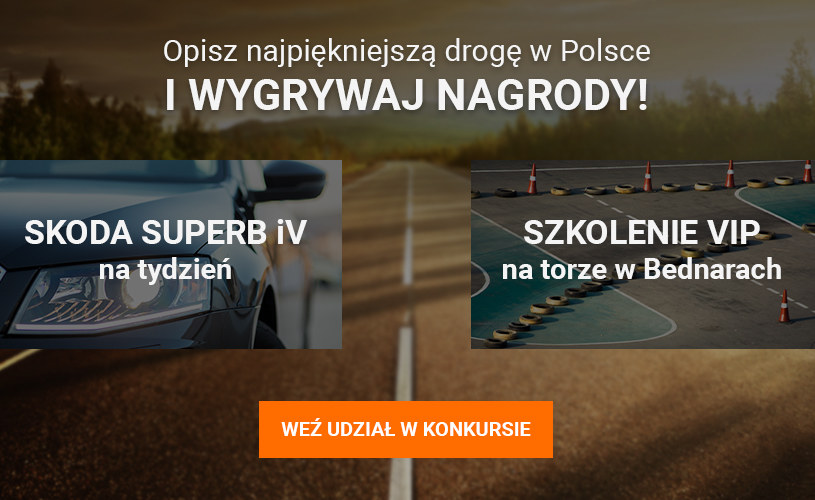 Konkurs Piękna Polska /interia /INTERIA.PL