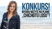 "KONKURS: Poznaj obsadę ""Chichotu losu""!"