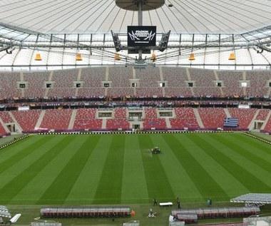 Konkurs Pucharu Świata na stadionie w Warszawie?