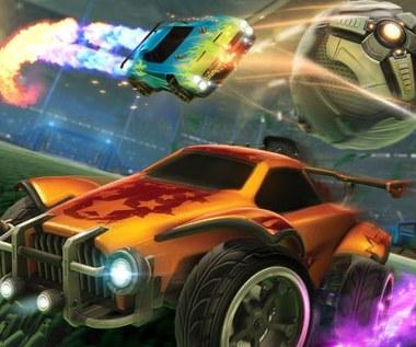 Konkurs: Rocket League w edycji kolekcjonerskiej