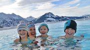 KONKURS: Rodzinne przygody zimą