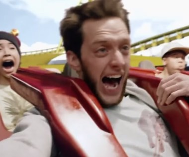 Konkurs: ScreamRide
