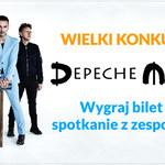 Konkurs: Spotkaj się z Depeche Mode w Warszawie! (rozwiązany)