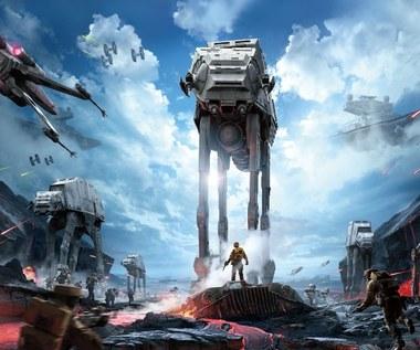 Konkurs: Star Wars Battlefront
