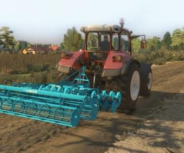 Konkurs: Symulator Farmy 2016, czyli jak zostać rolnikiem
