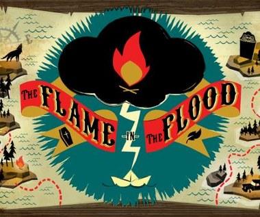 Konkurs: The Flame in the Flood - kto chciałby pograć?