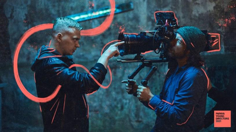Konkurs to szansa dla młodych filmowców /materiały prasowe