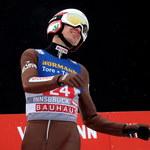Konkurs w Bischofshofen. Kamil Stoch walczy o trzecie podium