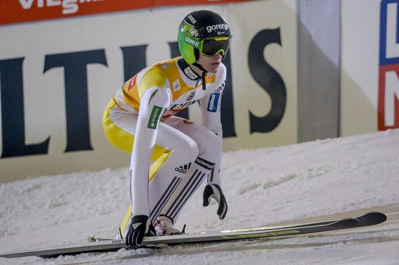 Konkurs w Lahti został odwołany /PAP/EPA