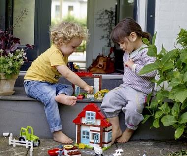 """Konkurs """"Wakacje z edukacyjnymi klockami LEGO DUPLO"""""""