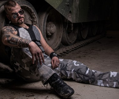 Konkurs: World of Tanks x Sabaton