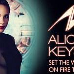 Konkurs: Wygraj bilety na koncert Alicii Keys