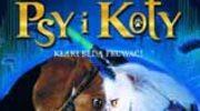 """Konkursowe """"Psy i koty"""""""