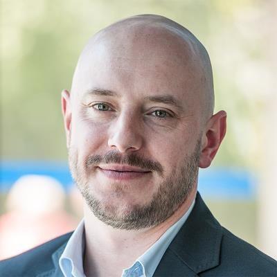 Konrad Błazenek, dyrektor zarządzający Semahead /INTERIA.PL