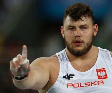 """Konrad Bukowiecki na dopingu? """"U nas wyniki były negatywne"""""""