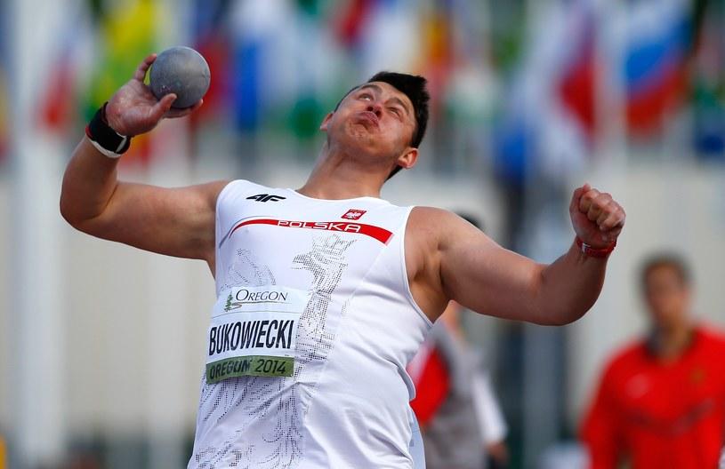 Konrad Bukowiecki /AFP