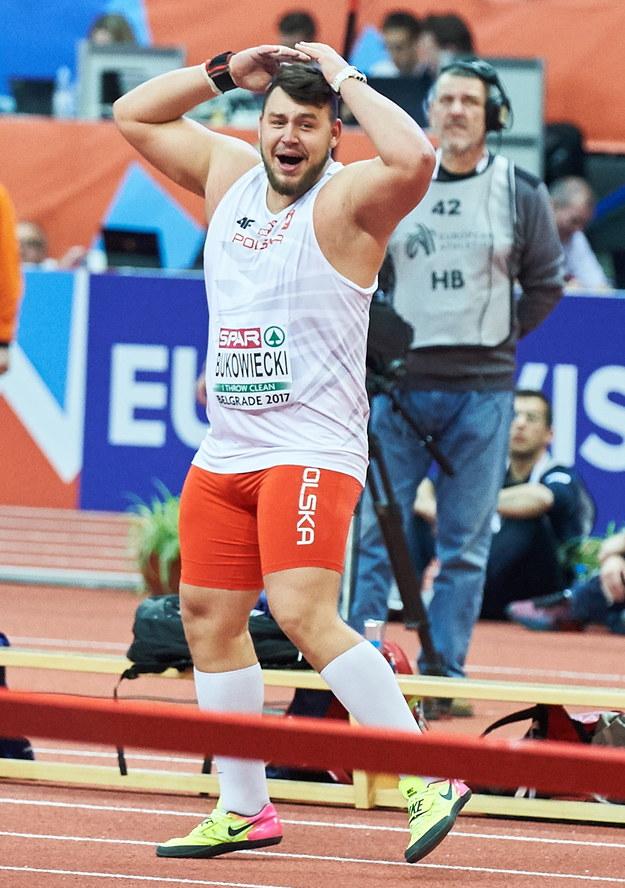 Konrad Bukowiecki /PAP/Adam Warżawa    /PAP