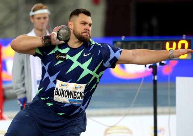 Konrad Bukowiecki / Andrzej Grygiel    /PAP