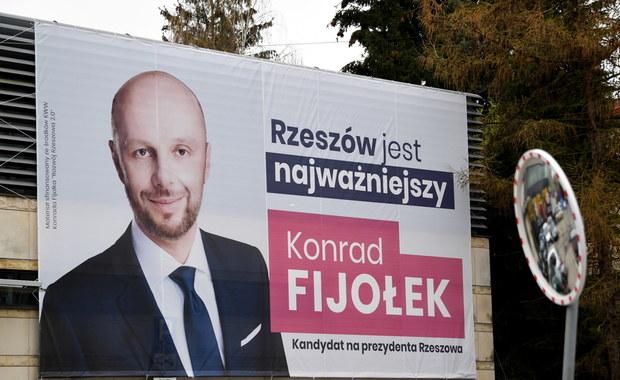 Konrad Fijołek. Kim jest kandydat na prezydenta Rzeszowa