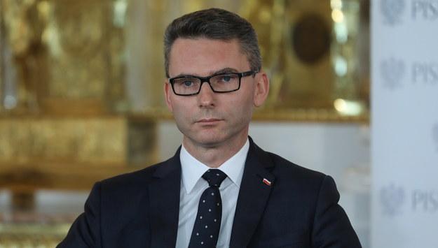 Konrad Głębocki /Konrad Głębocki /PAP