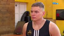 Konrad Kaczmarkiewicz: Każdy z nas chciałby zawalczyć na Polsat Boxing Night (POLSAT SPORT). Wideo