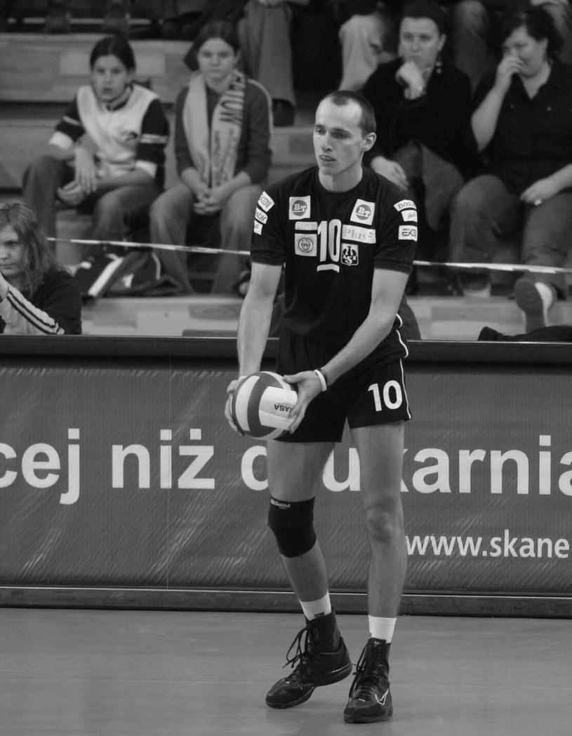 Konrad Małecki /Grzegorz Michałkowski /Newspix