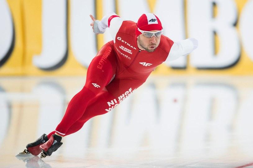 Konrad Niedźwiedzki /AFP