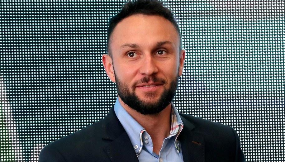 Konrad Niedźwiedzki / Grzegorz Momot    /PAP