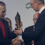 Konrad Piasecki Dziennikarzem Roku: Utrzymanie tej stalówki może być największym wyzwaniem