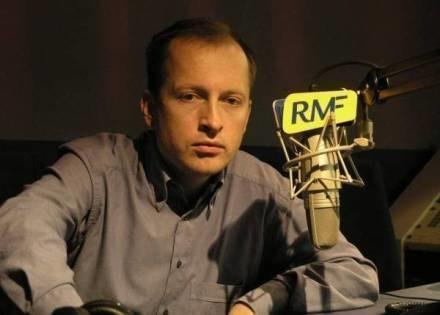Konrad Piasecki, RMF FM /RMF