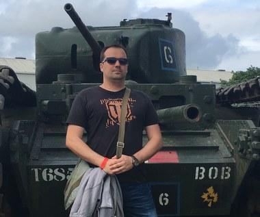 Konrad Rawiński o aktualizacji World of Tanks i planach na przyszłość
