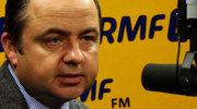 Konrad Szymański: Europarlament włącza się w polski konflikt. Jego rezolucja jest niekompletna