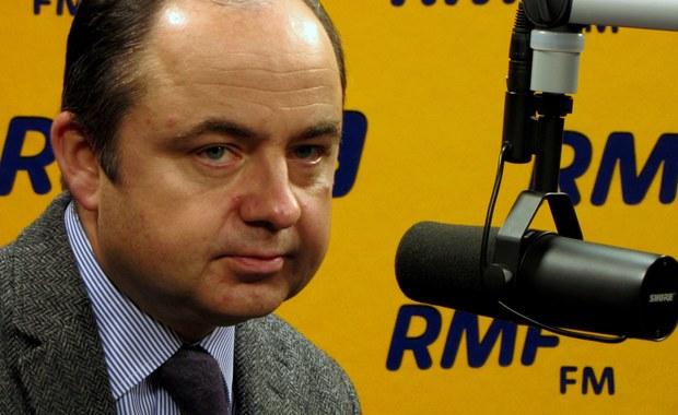 Konrad Szymański: Rząd Szydło będzie roztropnie przyjmował uchodźców