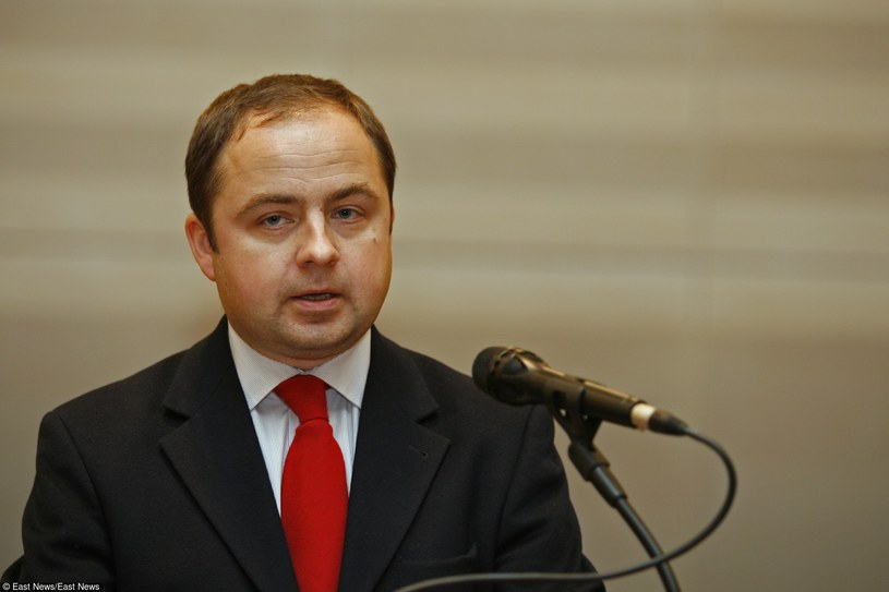 Konrad Szymański /East News