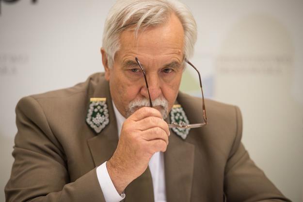 Konrad Tomaszewski /fot. Jacek Domiński /Reporter