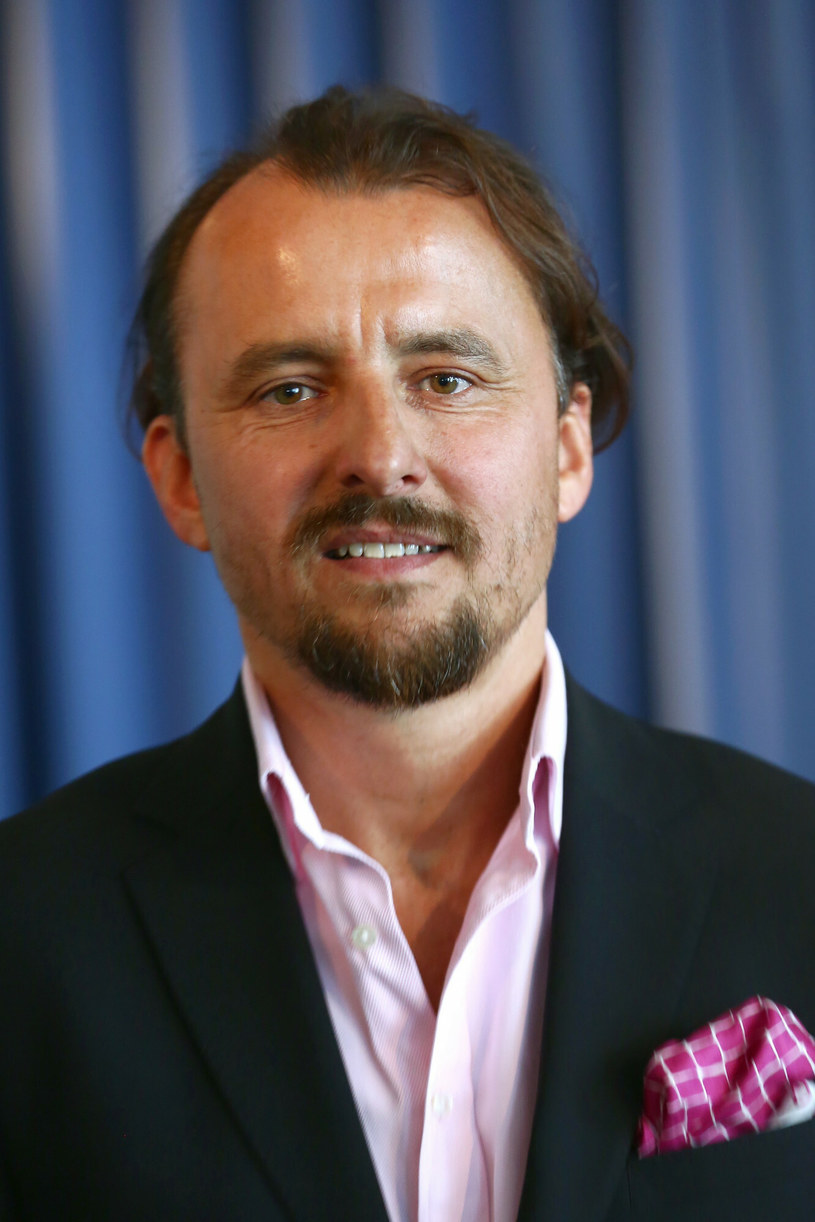 Konrad Wojterkowski /KAROL SEREWIS /East News
