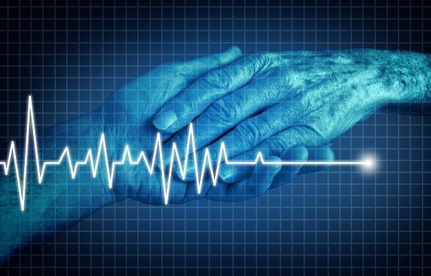 Konsekwencje zdrowotne zmian klimatycznych groźne dla osób starszych /©123RF/PICSEL